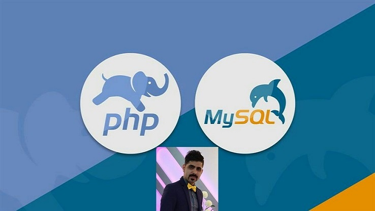 php-and-mysql-from-scratch-with-projects