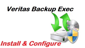 veritas-backup-exec-install-configure-course